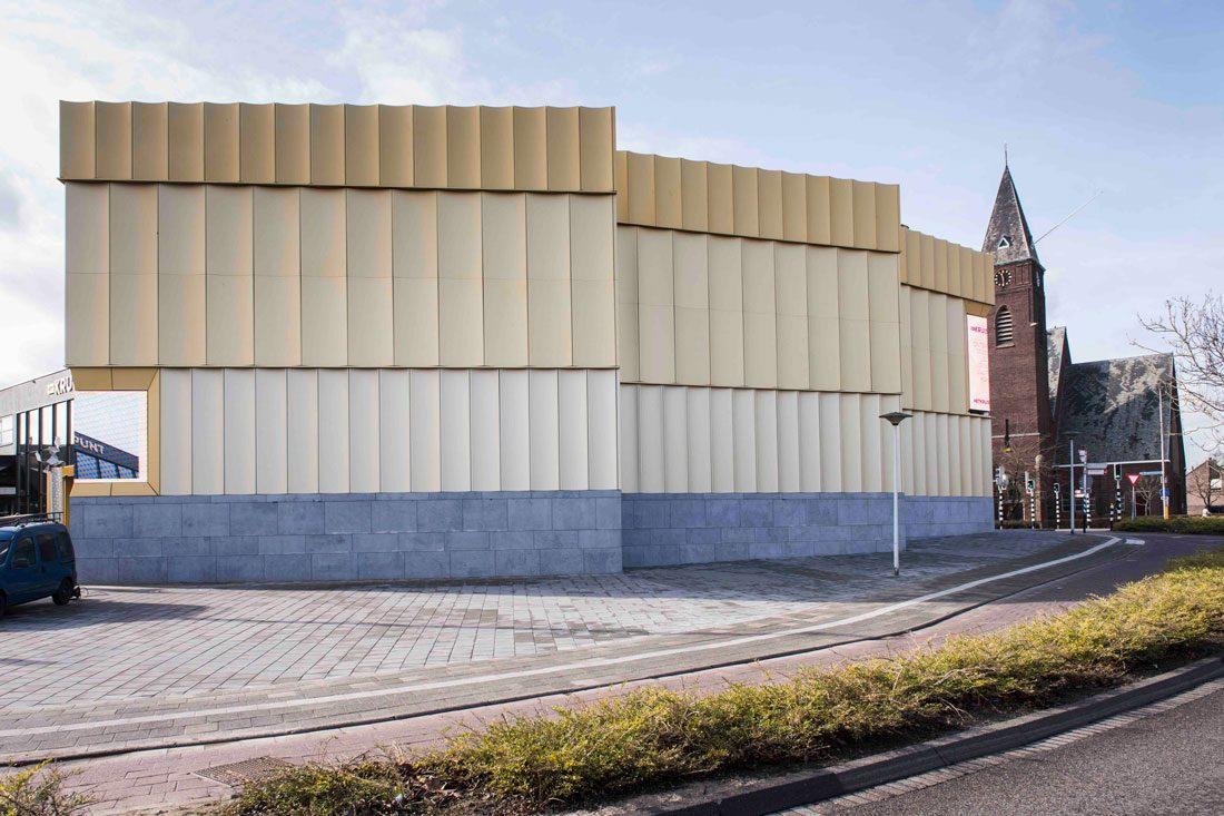 Revitalisering Theater Het Kruispunt