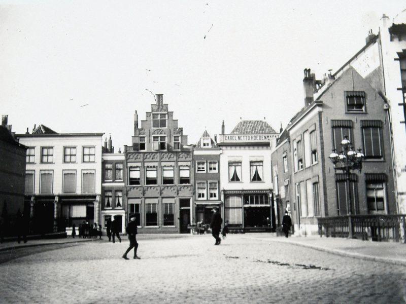 Bibliotheek Dordrecht