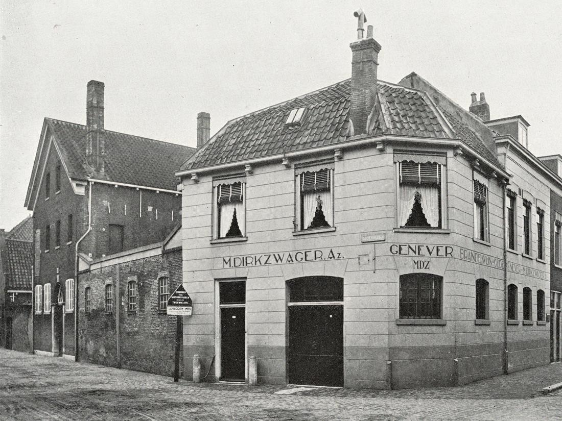 Distillers Hotel