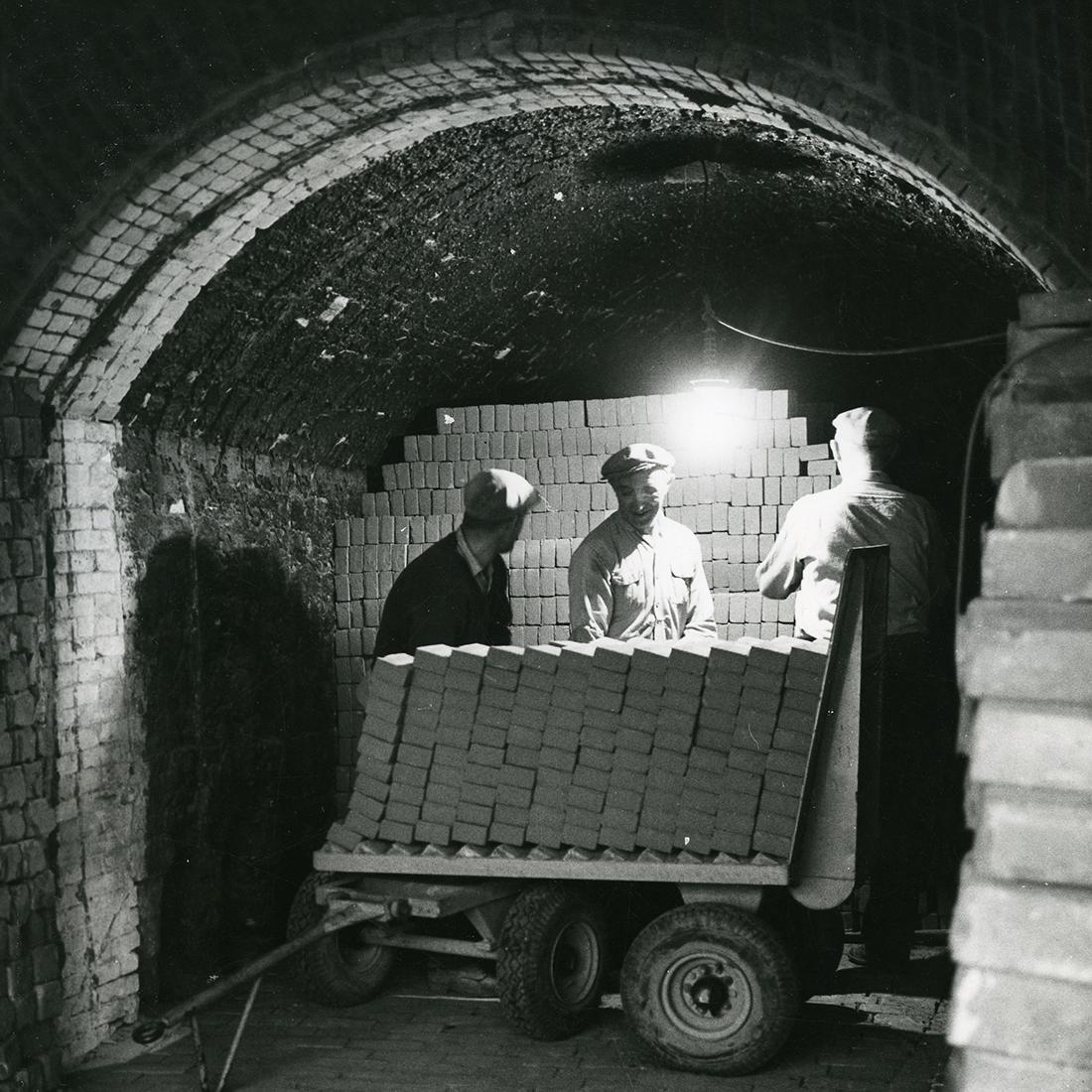 3 steenfabrieken